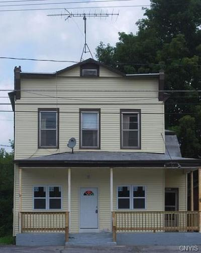 Natural Bridge NY Rental For Rent: $1,200