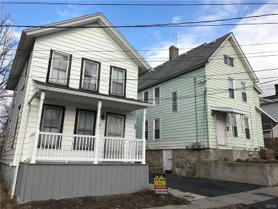Auburn Single Family Home A-Active: 59 Barber Street