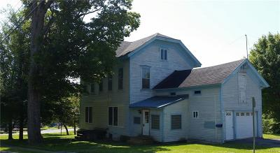 Single Family Home A-Active: 28 Main Street