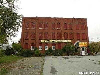 Commercial C-Continue Show: 576 Main Street West