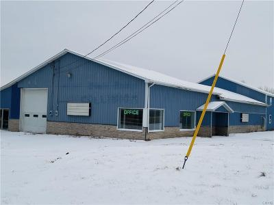 Verona NY Commercial A-Active: $365,000