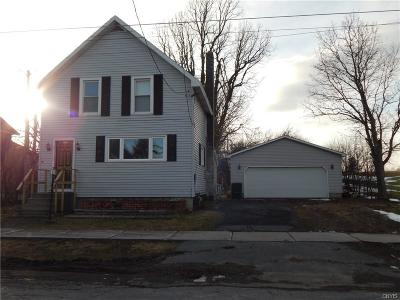 Single Family Home S-Closed/Rented: 217 Glen Street