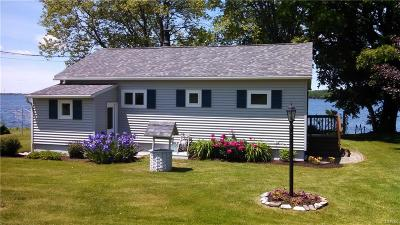 Cape Vincent Single Family Home A-Active: 33765 Old Farm Road
