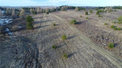 nelson Residential Lots & Land A-Active: Lot A Irish Hill Road