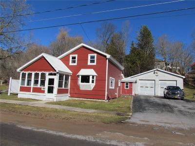 Lowville Single Family Home A-Active: 5387 Rural Avenue