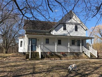 Single Family Home A-Active: 49 Marshall Road