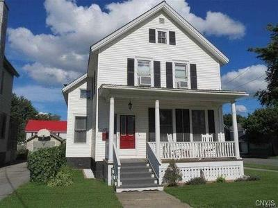 Single Family Home A-Active: 428 Paterson Street