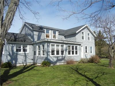 Multi Family 5+ S-Closed/Rented: 17417 Us Route 11