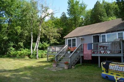 Morristown Single Family Home A-Active: 7 Jw Smithers Rd/Prvt