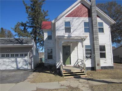 Single Family Home A-Active: 920 Pickering Street