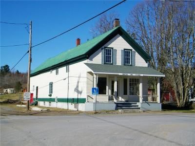 Jefferson County, Lewis County, St Lawrence County Commercial A-Active: 1401 Osceola Road