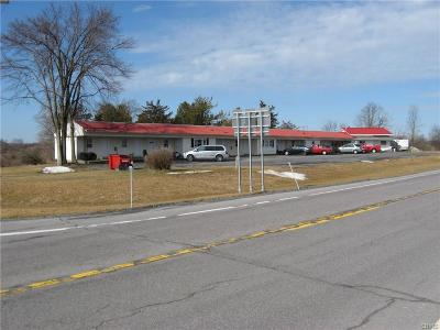 Clayton NY Commercial A-Active: $150,000