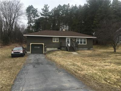 Single Family Home S-Closed/Rented: 38749 State Route 3