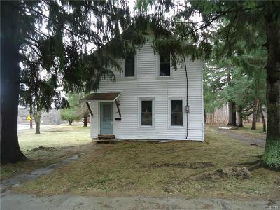 Jefferson County Single Family Home A-Active: 21 Lathrop Street