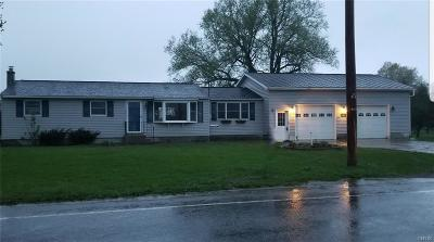 Rutland NY Single Family Home A-Active: $189,000