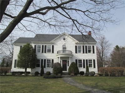 Watertown-city Single Family Home A-Active: 412 Flower Avenue West