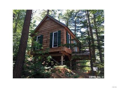 Lewis County Single Family Home A-Active: 14412 Round