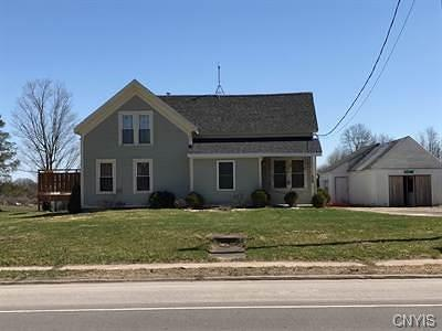 Morristown Single Family Home A-Active: 2692 State Highway 37