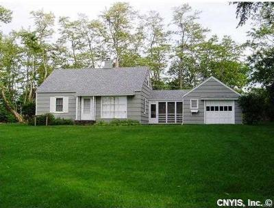Cape Vincent Single Family Home A-Active: 32233 County Route 6