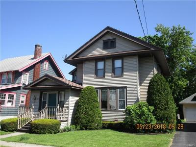 Single Family Home A-Active: 125 Ward Street