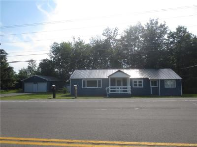 Watertown-Town NY Single Family Home A-Active: $144,900