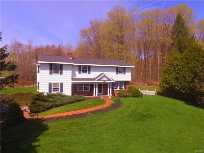 Eaton Single Family Home A-Active: 5179 West Road