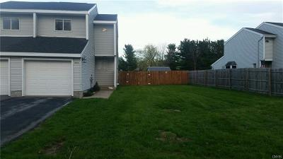 Jefferson County, Lewis County Condo/Townhouse A-Active: 955 Kieff Drive