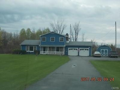 Theresa Single Family Home A-Active: 36624 Schell Road Road