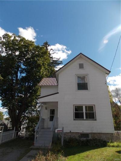 Single Family Home A-Active: 520 West Street