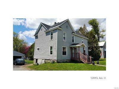 Jefferson County Single Family Home A-Active: 617 Alexandria Street