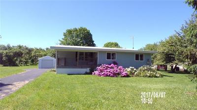 Single Family Home C-Continue Show: 3407 State Route 13 #1