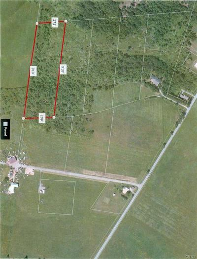 Hammond Residential Lots & Land A-Active: Triangle Road