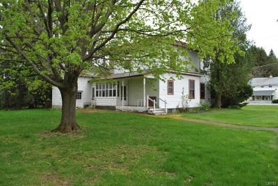 Single Family Home A-Active: 00 State Route 38
