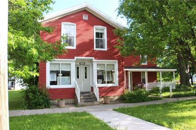 Cape Vincent Single Family Home A-Active: 285 East Broadway