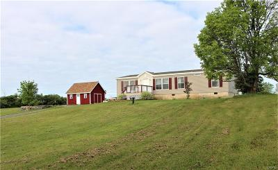 Single Family Home C-Continue Show: 33347 Carter Street Road