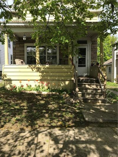 Single Family Home Sold: 35 E 8th Street
