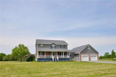 Theresa Single Family Home A-Active: 36129 County Route 136