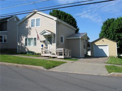 Oswego-City NY Single Family Home A-Active: $45,000