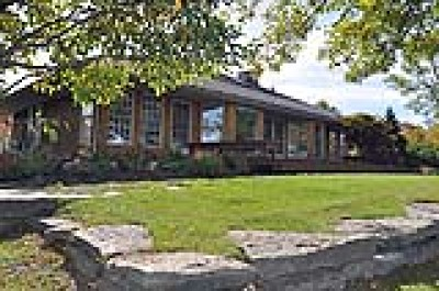 Cape Vincent Single Family Home A-Active: 27520 Dablon Point Road
