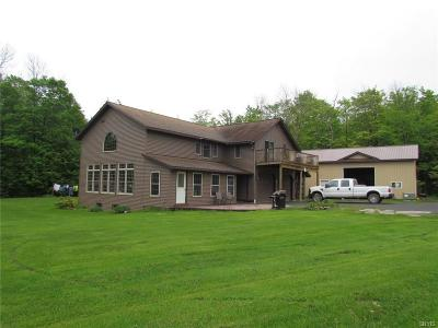Single Family Home A-Active: 4108 Carlowden Road