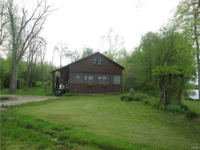 Single Family Home A-Active: 2751 State Highway 812