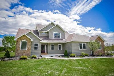 Oneida County Single Family Home A-Active: 133 Wakefield Lane
