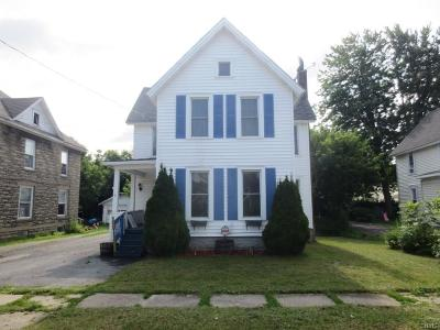 Watertown-City NY Rental For Rent: $1,200
