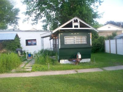 Cape Vincent Single Family Home A-Active: 134 West Gouvello Street