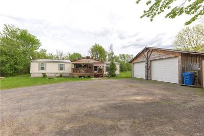 Single Family Home Sold: 9143 State Route 12