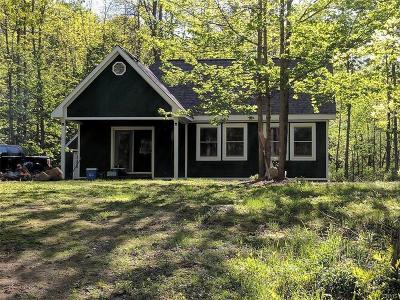 Single Family Home A-Active: 115 Spile Bridge Road