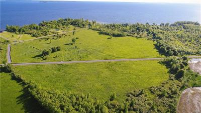Jefferson County Residential Lots & Land A-Active: Eveleigh Pt Drive