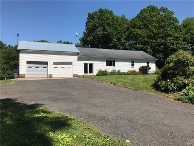 Albion Single Family Home A-Active: 1250 State Route 13