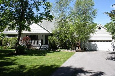Single Family Home A-Active: 27897 County Route 32