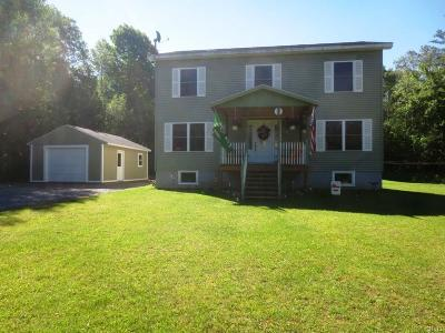 Wilna NY Single Family Home For Sale: $235,429